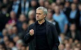 Mourinho đã nói gì giúp Man United vùng lên ngược dòng ngoạn mục trước Man City?
