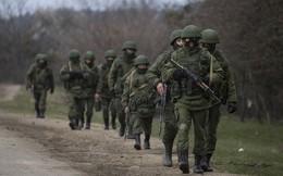 Ukraine cáo buộc 70.000 lính Nga rình rập dọc biên giới