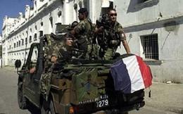"""Tại sao Thổ cố tình """"chỉ điểm"""" Pháp trên chiến trường Syria?"""