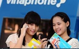 Sau Viettel, Vinaphone bắt đầu yêu cầu khách hàng cập nhật thông tin cá nhân trước ngày 24/4, nếu không cũng sẽ bị chặn một chiều