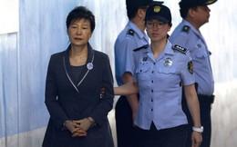 """Triều Tiên gọi cựu Tổng thống Hàn Quốc Park Geun-hye là """"kẻ phản bội"""""""