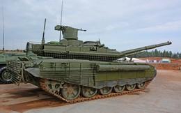 Nga vô tình để lộ điểm yếu chí tử tồn tại dai dẳng trên xe tăng T-90M Proryv-3?