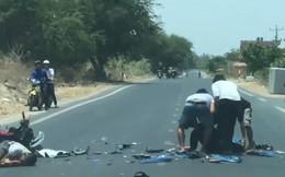 Sự thật về vụ thanh niên thử tài lao xe vào nhau, 2 người chết tại chỗ