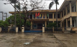 Chủ tịch xã ở Quảng Bình muốn trích tiền đền bù sự cố Formosa cho cán bộ đi du lịch