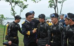 Chiến sĩ Lữ đoàn Đặc công Hải quân 126 - Yết Kiêu thời hiện đại