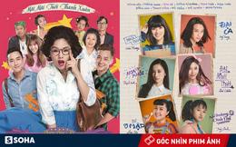 Công thức thu trăm tỷ của phim Việt chiếu rạp