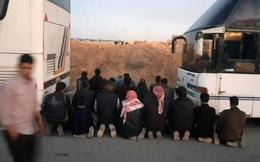 Cú chốt của phiến quân ở Đông Ghouta sau vụ tấn công vũ khí hóa học