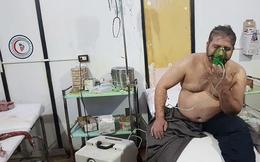 Hàng trăm người Syria thương vong vì vũ khí hóa học?