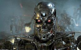 Trong tương lai không xa, robot sẽ thay thế hoàn toàn con người trên chiến trường