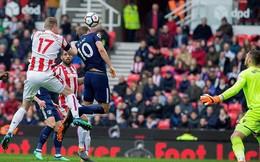 """Harry Kane quyết vượt mặt Salah để lập hat-trick """"Vua phá lưới"""""""