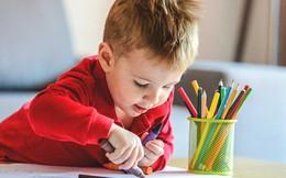 Rối loạn tăng động giảm chú ý có thể ảnh hưởng đến một số vùng ở não bộ trẻ em