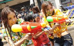 Nỗi sợ của chị em mùa lễ hội té nước: Một nửa phụ nữ Thái tham gia Songkran từng bị xâm hại tình dục