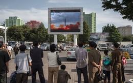 """Trung Quốc """"tung đòn hiểm"""" ngăn Triều Tiên sản xuất vũ khí hạt nhân"""