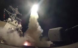 Máy bay Israel xuất hiện vào thời điểm tên lửa tấn công sân bay Syria