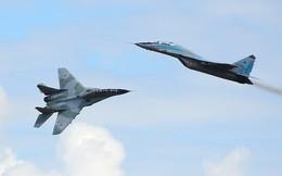 """Nga chào bán MiG-29 giá siêu rẻ, Ấn Độ lưỡng lự vì chưa quên """"trái đắng"""" Đô Đốc Gorshkov"""