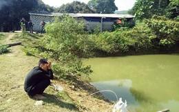 Thanh Hóa: Ba bé trai chết đuối thương tâm dưới ao cá