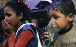 Video: Hậu quả khủng khiếp sau vụ tấn công nghi dùng vũ khí hóa học ở Douma