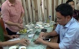 Cựu nhà báo Lê Duy Phong sắp hầu tòa vì nhận tiền của một Giám đốc sở
