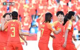Trung Quốc thể hiện oai phong, đè bẹp thêm đại diện Đông Nam Á