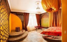 Khách sạn tình yêu dành cho những cặp đôi thích 'nhập vai'
