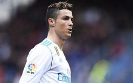 """Người mới nhất đeo băng đội trưởng Real Madrid bị Ronaldo """"chặn cửa"""" đá Champions League"""