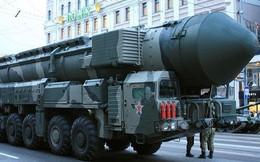 """Không phải Mỹ, siêu vũ khí Nga được dùng để """"trị"""" Trung Quốc?"""