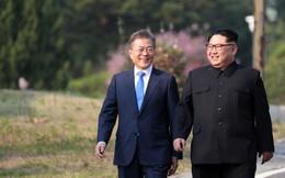 CNN: Ông Kim đồng ý tổ chức hội nghị Triều-Mỹ ở DMZ, TT Trump có thể bước sang Triều Tiên