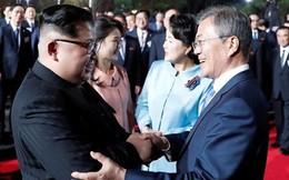 """Sau thượng đỉnh, người Hàn Quốc """"tràn ngập niềm tin"""" vào Triều Tiên"""