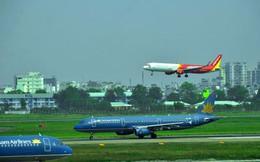 Hạ cánh nhầm đường băng: Lỗi do phi công