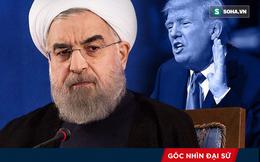 Thế giới nín thở chờ ngày 12/5: Nếu Thỏa thuận hạt nhân Iran bị xé bỏ, một cuộc chiến có thể xảy ra?