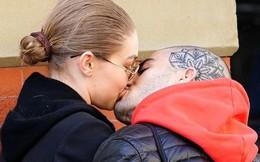 Gigi và Zayn chính thức tái hợp, hôn môi nhau đắm đuối trên phố