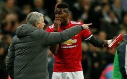 Huyền thoại Man United chỉ ra hiểm họa khôn lường nếu Quỷ đỏ bán Pogba