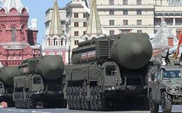 """Nga - Mỹ: Sau chiến tranh lạnh là """"hòa bình nóng"""""""