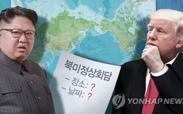 Ông Trump 'loại' Bàn Môn Điếm: Singapore sẽ là lựa chọn cuối cùng cho cuộc gặp Kim-Trump?
