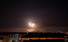 Israel: Cú phản đòn tấn công Syria đêm 9/5 lớn và khốc liệt nhất-Damascus đừng manh động