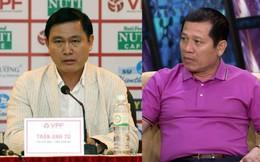 Bầu Tú 'đấu' Phó ban trọng tài VFF: Chiến dịch bàn tay sắt cứu hình ảnh V-League