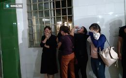 Sở Y tế Hà Nội yêu cầu Giám đốc BV Đa khoa Hà Đông làm rõ vụ bệnh nhân tử vong sau mổ tay