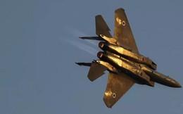 Israel đã báo trước cho Nga về vụ nã hàng chục tên lửa tấn công Syria