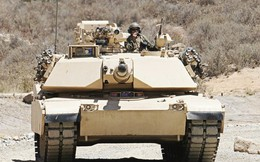 """Ứng dụng công nghệ """"bọt thép"""" trong sản xuất giáp xe tăng, xe bọc thép"""