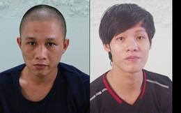 Hai gã trai dùng bình xịt hơi cay cướp xe máy của một phụ nữ