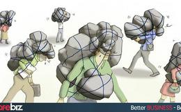"""Ngưng làm """"người tốt"""": Đồng nghiệp nhờ, sếp giao việc, làm được hãy nhận, không làm được hãy nghĩ đến hai từ """"trách nhiệm""""!"""
