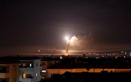 Israel trừng phạt Syria thẳng tay: 28 chiến đấu cơ phóng 60 tên lửa vào hơn 50 mục tiêu