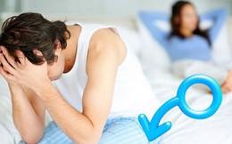 """3 thói quen ăn uống xấu khiến nam giới suy giảm ham muốn, ngại """"yêu"""", thậm chí vô sinh"""