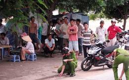 Truy bắt nhóm thanh niên đánh 2 chiến sĩ công an nhập viện