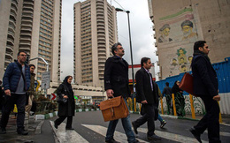 Quốc gia 'ở lại' cùng Iran khi Mỹ tái áp đặt các lệnh trừng phạt