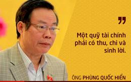 Phó Chủ tịch Quốc hội: 90.000 tỷ đồng Quỹ BHXH chưa biết đầu tư vào đâu