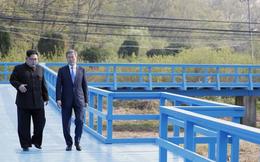 2 nghìn tỉ USD: Cái giá cho hòa bình trên bán đảo Triều Tiên?