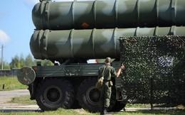 Sau vài sự cố, Nga bàn giao tổ hợp 'rồng lửa' S-400 đầu tiên cho Trung Quốc