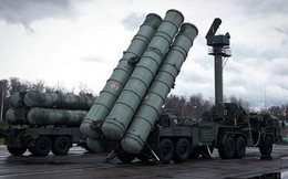 Nga không đàm phán chuyển S-300 cho Syria
