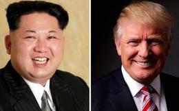 Triều Tiên từng mời ông Trump đến Bình Nhưỡng